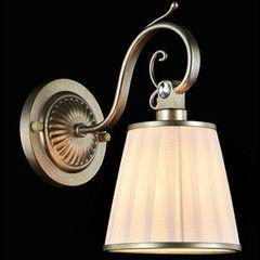 Настенный светильник Maytoni Brezza ARM002-01-NG