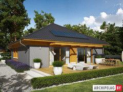 Строительство домов Строительство домов Archipelag Давид (Г1)