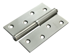 Morelli MSD 100X70X2.5 SN R (Белый никель)