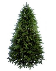 Новогодняя елка Новогодняя елка Greendeco Искусственная ель Santa Premium-2 270 (C058-270)