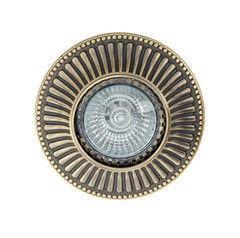 Встраиваемый светильник L'arte Luce Rodez L10351.86