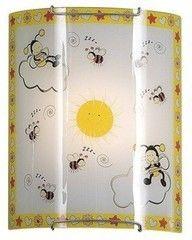 Детский светильник Citilux Пчелки CL921005