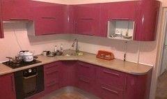 Кухня Кухня БелБоВиТ Пример 105