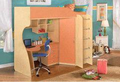 Детская комната Детская комната Артем-мебель Набор мебели СН-106.01
