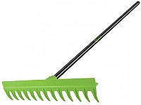 Посадочный инструмент, садовый инвентарь, инструменты для обработки почвы Центроинструмент Грабли Невесомость 1107