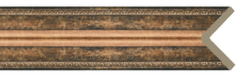 Лепной декор DECOR-DIZAYN Дыхание востока 2 143-767