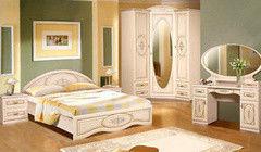 Спальня Мебель-Неман Василиса (вариант комплектации 2)