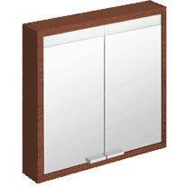 Мебель для ванной комнаты Villeroy & Boch Bellevue Шкаф навесной A232 01 00