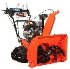 Снегоуборочная техника Снегоуборочная техника Ariens ST24 LET Compact 240