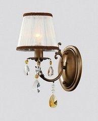 Настенный светильник Maytoni ELEGANT ARM388-01-R