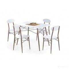 Обеденный стол Обеденный стол Halmar Record (прямоугольный)