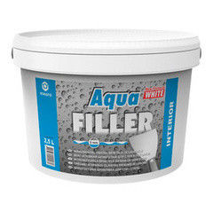 Шпатлевка Шпатлевка Eskaro Aqua Filler (2,5 л)