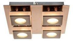 Светодиодный светильник Globo Globo Cayman I 49403-4