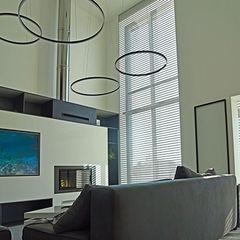 Роллеты Alutech Автоматические роллетные решетки на окна 2000x5000 мм