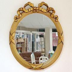 Зеркало Онсет Тенно 63x77 (золото, голливуд, винтаж)