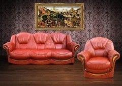 Набор мягкой мебели Набор мягкой мебели БелВисконти Дельта 1