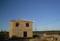 Каркасный дом Каркасный дом ВудСтройИмпорт Сморгонь