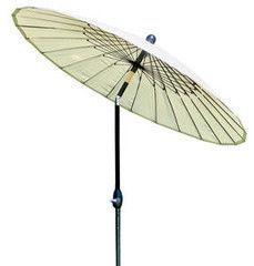 Зонт Зонт Garden4you Shanghai 2.13 м 11811
