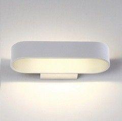 Настенный светильник Crystal Lux CLT 511W260 WH
