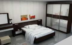 Спальня Эра Модель 05