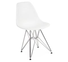 Кухонный стул Signal Lino (белый)