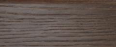 Плинтус Плинтус DL Profiles Дуб мореный 75 х 16