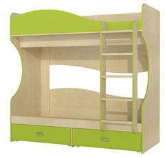Двухъярусная кровать Мебель-Неман Комби МН 211-06
