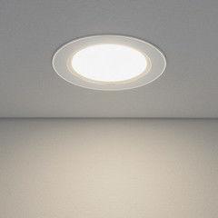 Светодиодный светильник Elektrostandard DLL148 11W 4200K