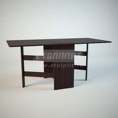 Обеденный стол Обеденный стол СтолПлит Фаворит-3