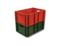 БелБиоХаус Ящик пластиковый сплошной, арт.218