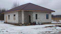 Строительство домов Строительство домов ИП Гуща В.Л. Пример 7