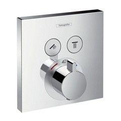 Смеситель Смеситель Hansgrohe Shower Select 15763000