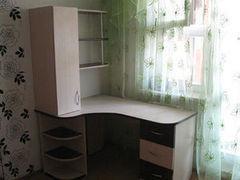 Письменный стол Лига мебели Вариант 24