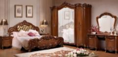 Спальня Слониммебель Элиза 5Д-1.8
