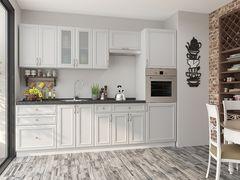 Кухня Кухня Vivat Шале-02 (Milk Oak)