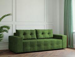 Диван Диван Настоящая мебель Ванкувер Мейсон (модель: 00-00000032) зелёный