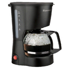 Кофеварка Кофеварка Maxwell MW-1657 BK