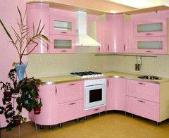 Кухня Кухня Eight rooms Пример 17