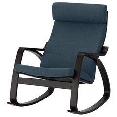 Кресло Кресло IKEA Поэнг 892.515.42