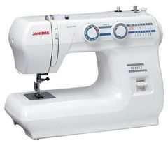 Швейная машина Швейная машина Janome RE-1312