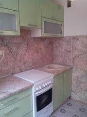 Кухня Кухня Монтанья М-836