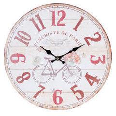 Часы Часы Clayre & Eef 6KL0409