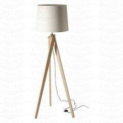 Напольный светильник Chiaro Бернау 490040401