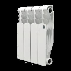 Радиатор отопления Радиатор отопления Royal Thermo Revolution 350 (4 секции)