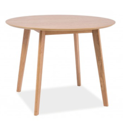 Обеденный стол Обеденный стол Signal Mosso II (дуб)