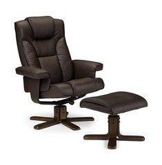 Офисное кресло Офисное кресло Halmar BORNEO