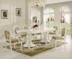 Обеденный стол Обеденный стол Avanti P96T (2+4 стула)