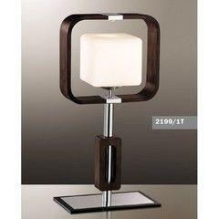 Настольный светильник Odeon Light Via 2199/1T