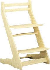 Детский стул Детский стул MillWood Вырастайка-2 (без покрытия)