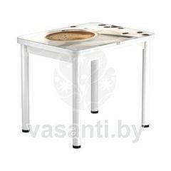 Обеденный стол Обеденный стол Васанти плюс ПРФ 90х70/140 РШ